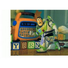 Tim Allen AUTOGRAPH Toy Story SIGNED 10x8 photo - SOLD OUT