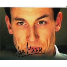 Tobias Menzies AUTOGRAPH Casino Royale SIGNED IN PERSON 10x8 Photo